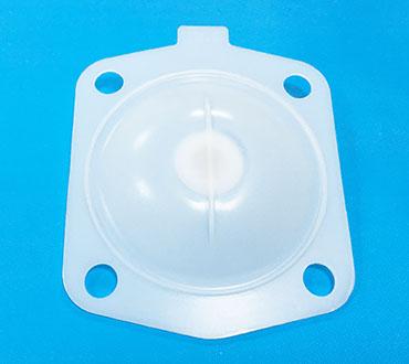 隔膜阀膜片  DN50